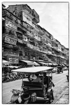 -- Phnom Penh, Cambodia