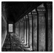 -- Angkor Wat, Cambodia