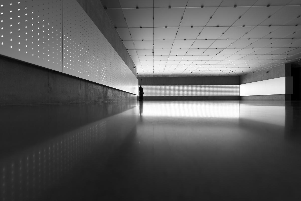 Kunsthaus Bregenz (XXII)   Photography