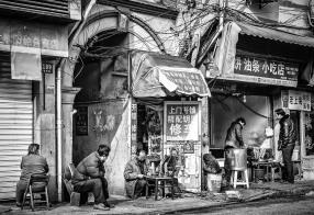 -- Shanghai, China