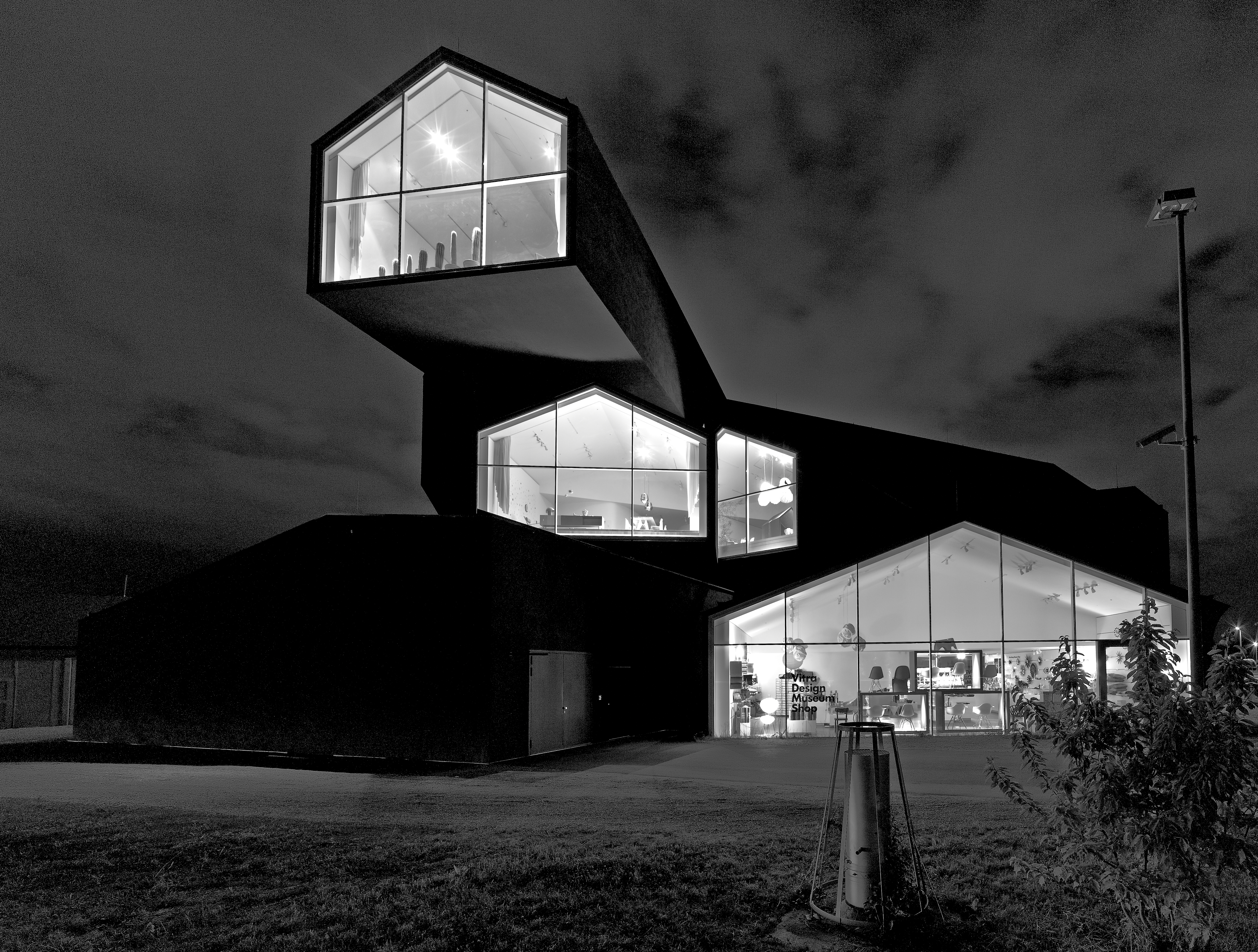 Germany photography for Vitra museum basel
