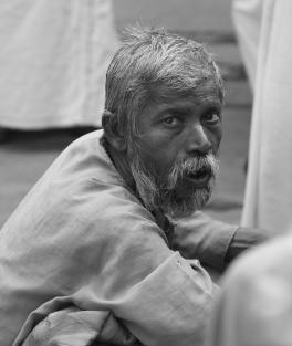 -- Agra, India