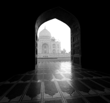 -- India
