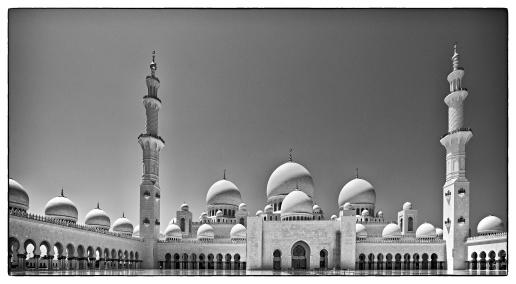 -- Abu Dhabi, UAE