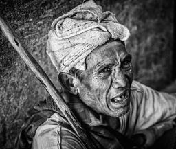 -- Bagan, Myanmar