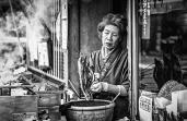 -- Kyoto, Japan