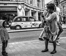 -- London, UK