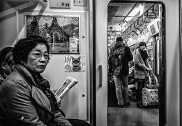 -- Tokyo, Japan