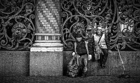 -- Saint Petersburg, Russia