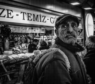 -- Istanbul, Turkey