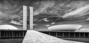 -- Brasília, Brazil