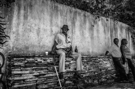 -- Ouro Preto, Brazil