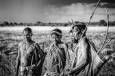 -- Central Kalahari, Botswana