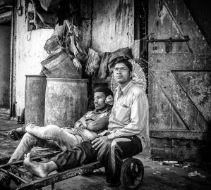 -- Mumbai, India
