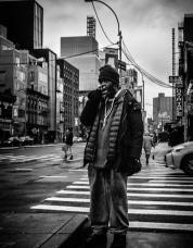 -- New York, USA